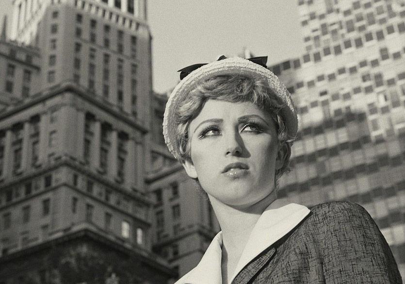 Cindy Cherman,Untitled Film Still #21,1977,Saatchi Gallery