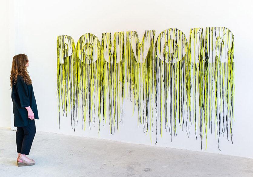 Sanatçılar Güç Temasına Farklı Bakış Açılarından Yaklaşıyor
