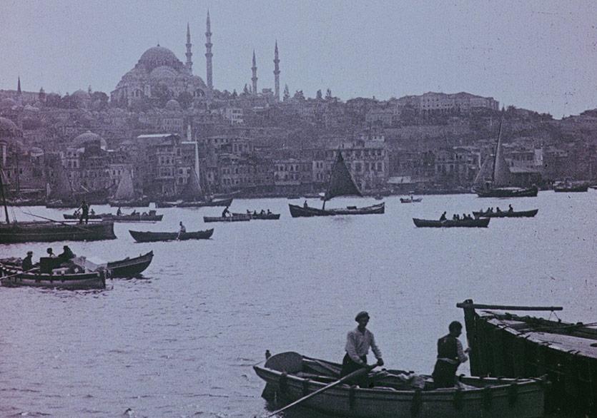 4. Uluslararası İstanbul Sessiz Sinema Günleri Başlıyor!