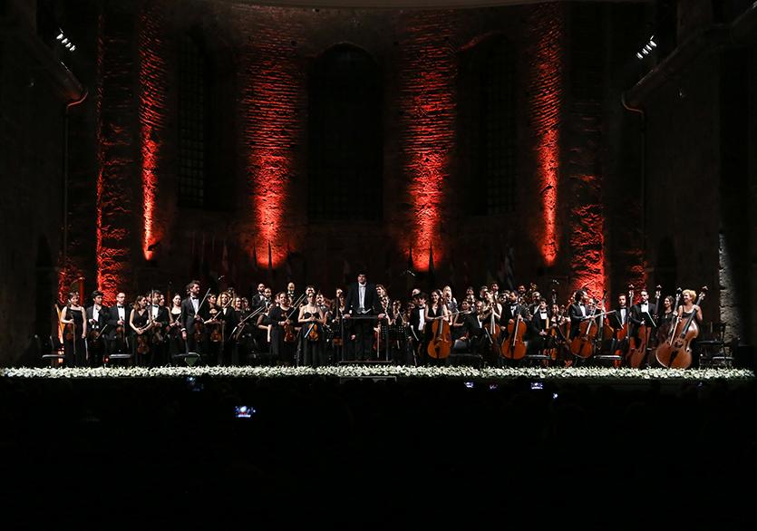 48. İstanbul Müzik Festivali Bu Yıl Dijital Ortamda