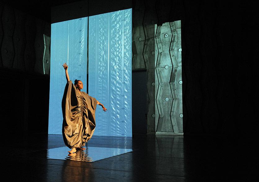 22. İstanbul Tiyatro Festivali Programı Duyuruldu