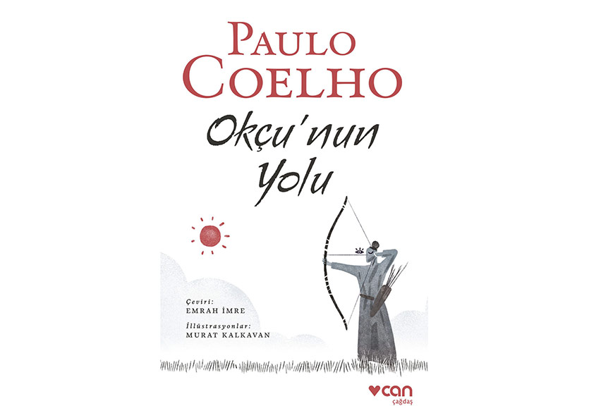 "Paulo Coelho'dan ""Okçu'nun Yolu"""