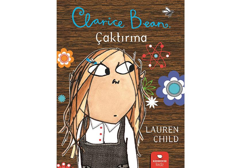 Gizemli ve Eğlenceli Bir Seri: Clarice Bean