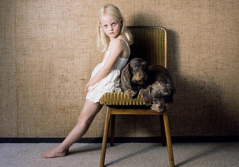 Çocukluğun Evrenselliği