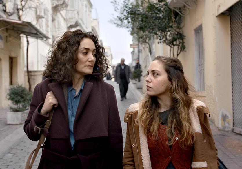 Mardin'de Sinema Zamanı