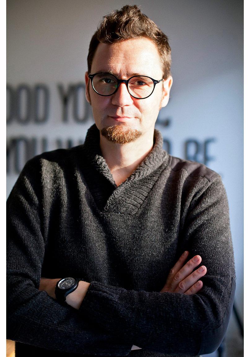 Marcus Graf, Fotoğraf: Korhan Karaoysal