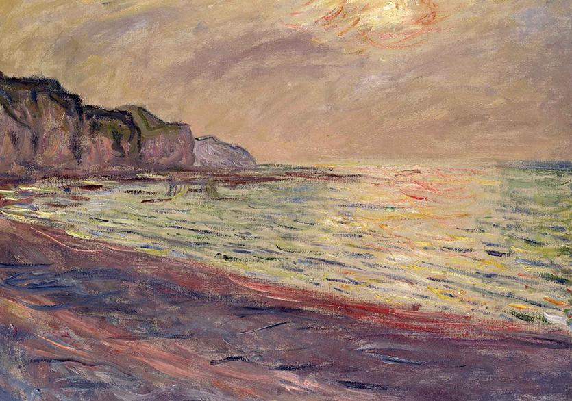 Sabancı Müzesi'nden Çevrim İçi Monet Sergisi