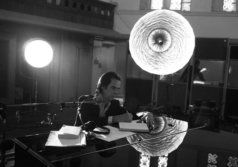 İçinden Caz Geçen Filmler: Nick Cave Belgeseli