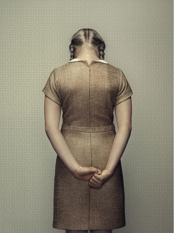 Anahtar Deliği 3, 2011 © Erwin Olaf