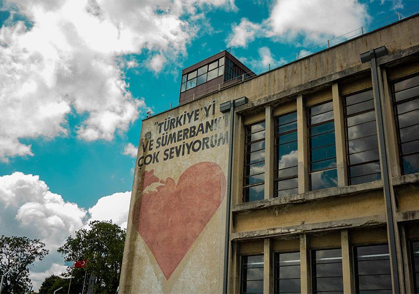 Endüstriyel Kültür Mirasını Hatırlamak İçin Kundura Hafıza Derneği