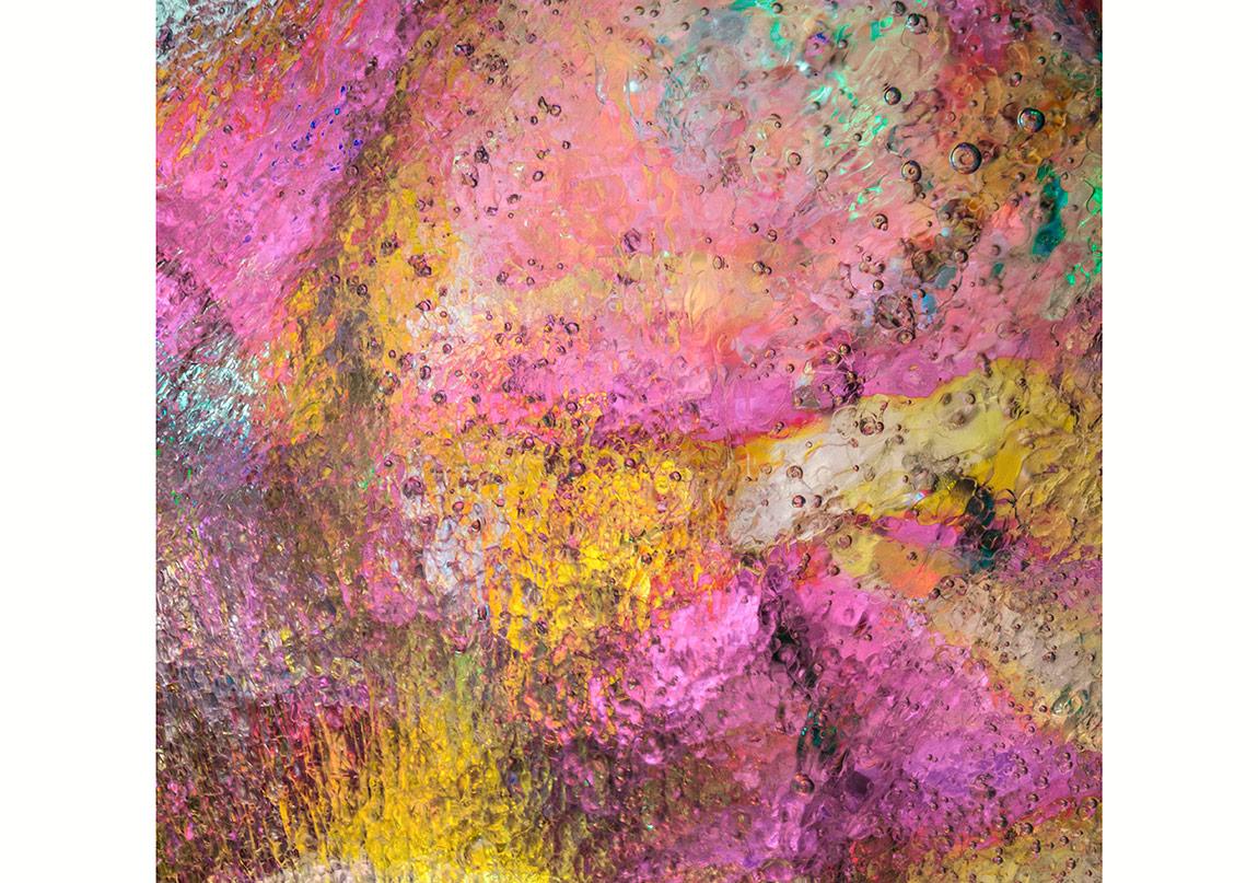 Petri Kabındaki Hareket, (Motion on Petridish): Video, 25min., Budapest Art Fair, 2015,