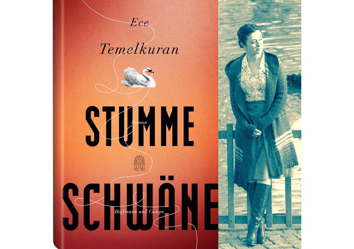 """Ece Temelkuran'ın Son Romanı """"Devir"""" Almancada"""