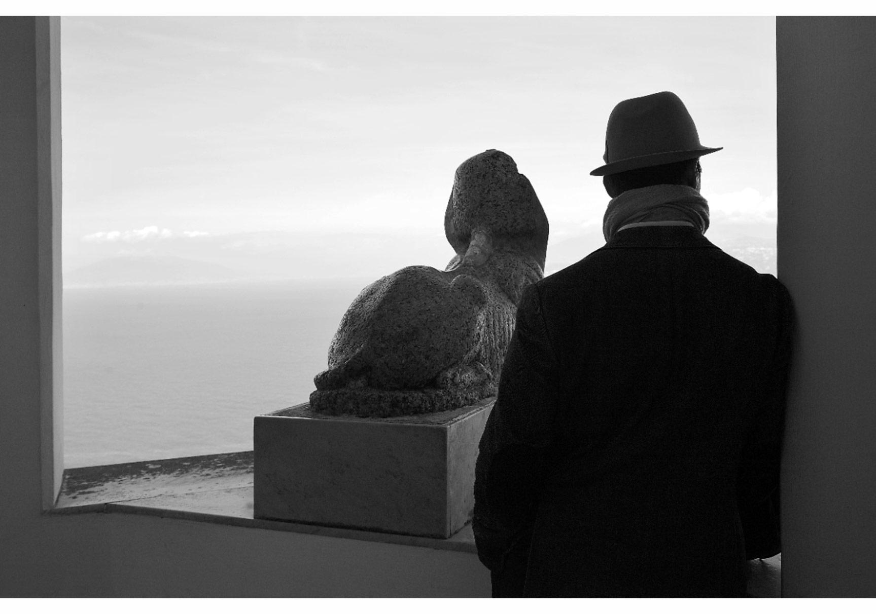 Fotoğraf: Ferdinando Scianna (2012)