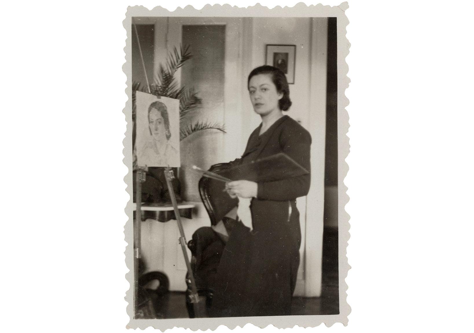 Sabiha BozcalıSALT Araştırma, Sabiha Rüştü Bozcalı Arşivi