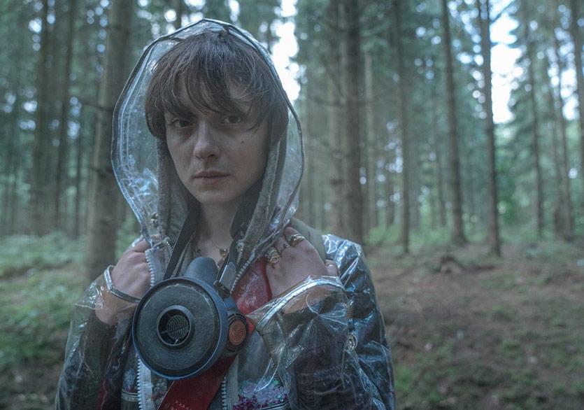 The Rain'in İkinci Sezonundan Resmi Fragman Paylaşıldı