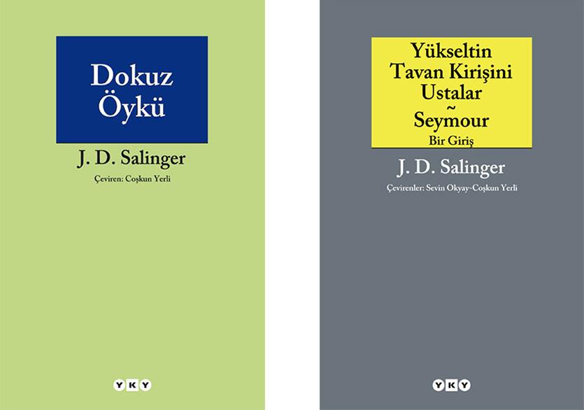 J. D. Salinger 100 Yaşında