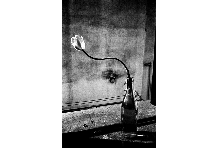 Yusuf Sevinçli, 'Post II 008', 2013, Pigment Print, 50 x 75 cm