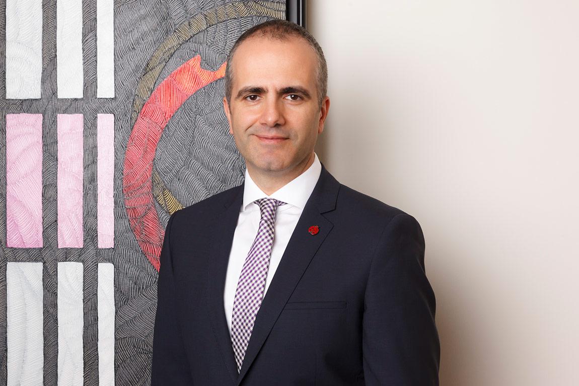 Murat Göllü @ Ali Kabaş