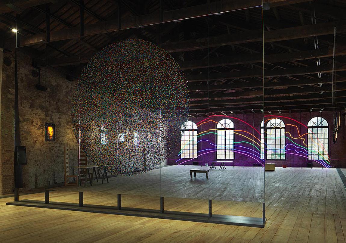2015, RESPIRO Biennale de Venise, Pavillon de la Turquie b