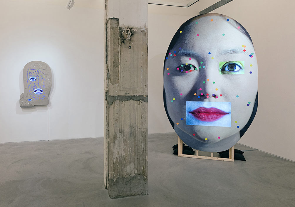 Lehmann Maupin Hong Kong