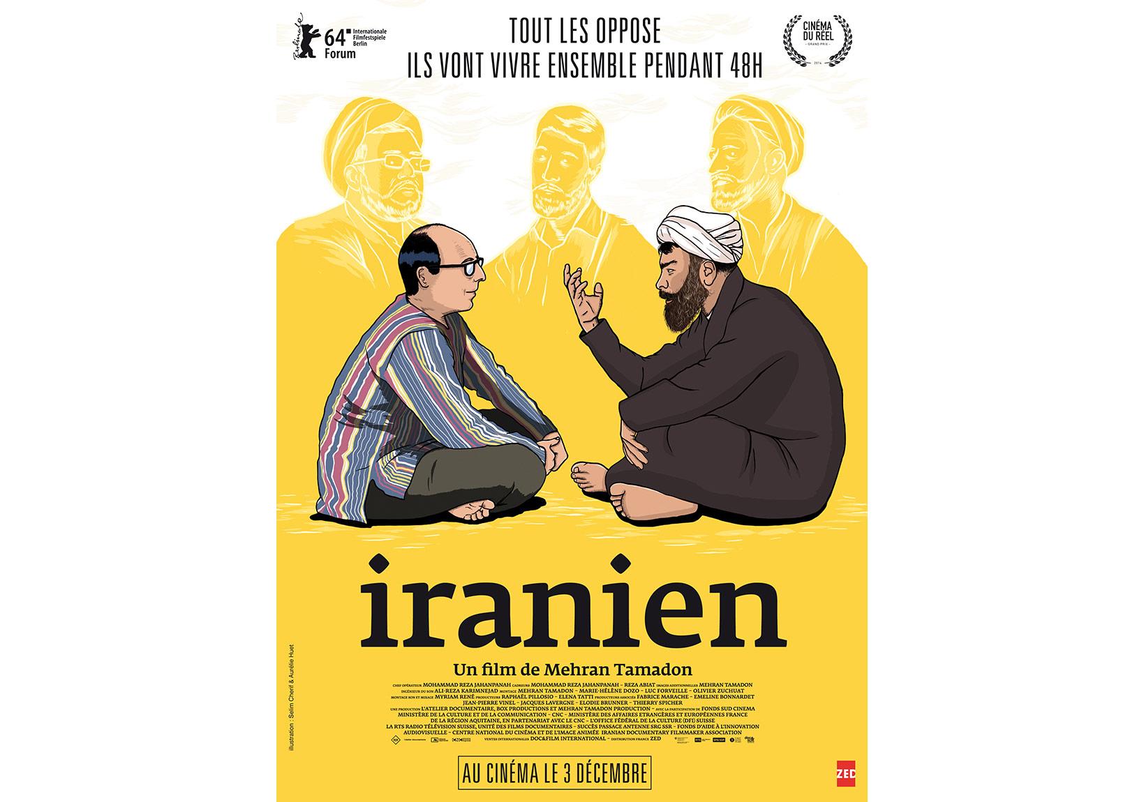 İranlı /Iranian