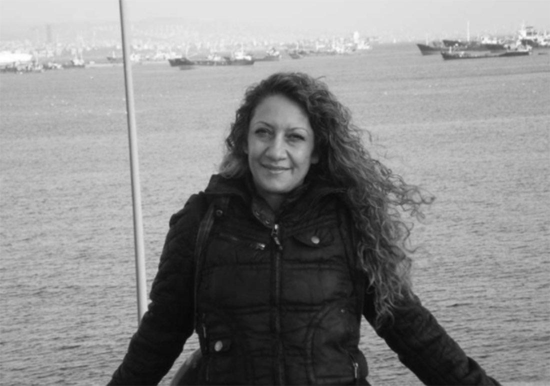 Jale Sancak ile Fuat Sevimay Söyleşisi