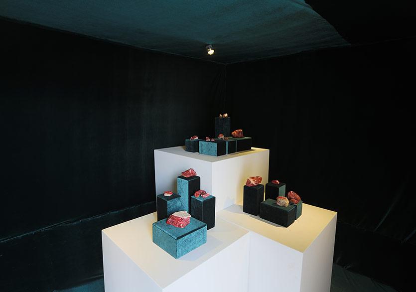 Mardin Bienali - 2015 - Necla Rüzgar