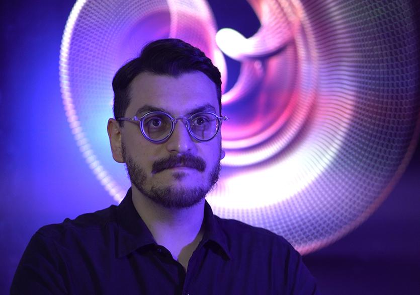 Akbank Sanat'tan Yeni Konuşma Dizisi