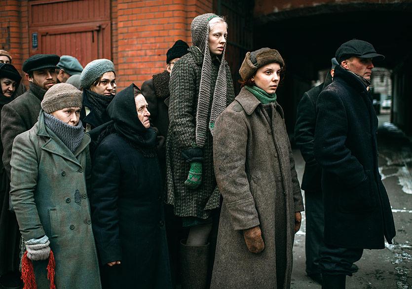 Rusya'nın Öteki Yüzü