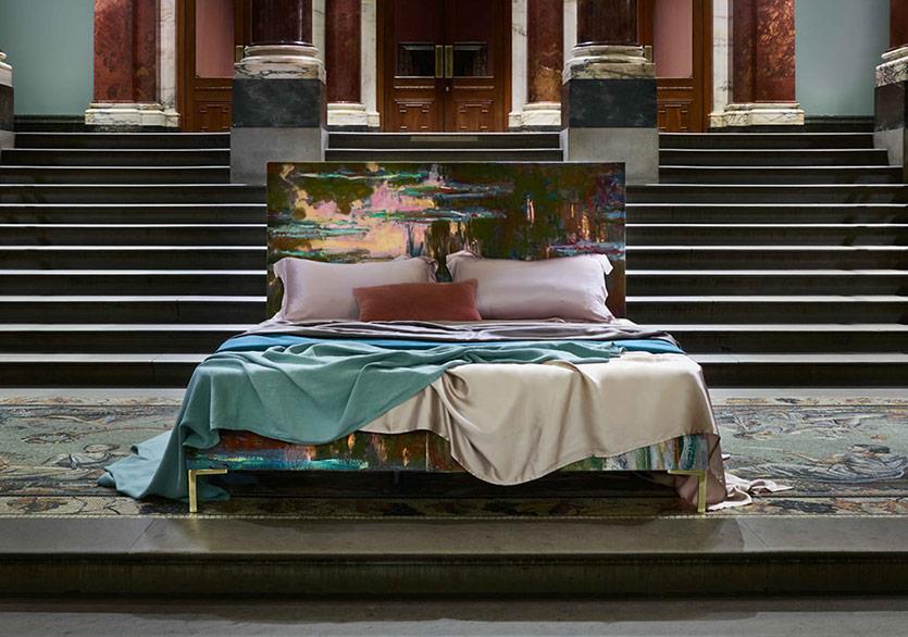 Sanat Eserleri Uykularımızı Süsleyecek