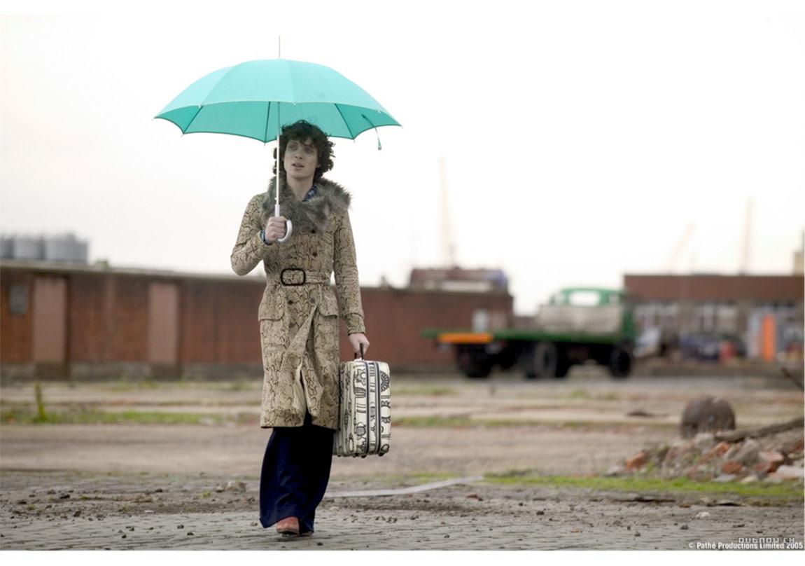 Tam Benlik: İngiliz Sinemasında Cinsiyet ve Kimlik