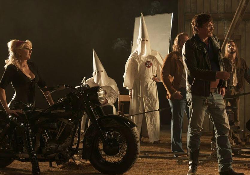 Enfant Terrible Filminin Fragmanı Yayımlandı
