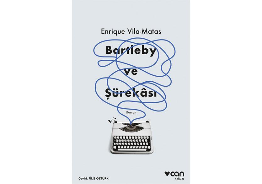 Enrique Vila-Matas'tan Yazmak ve Yaşamak Üzerine