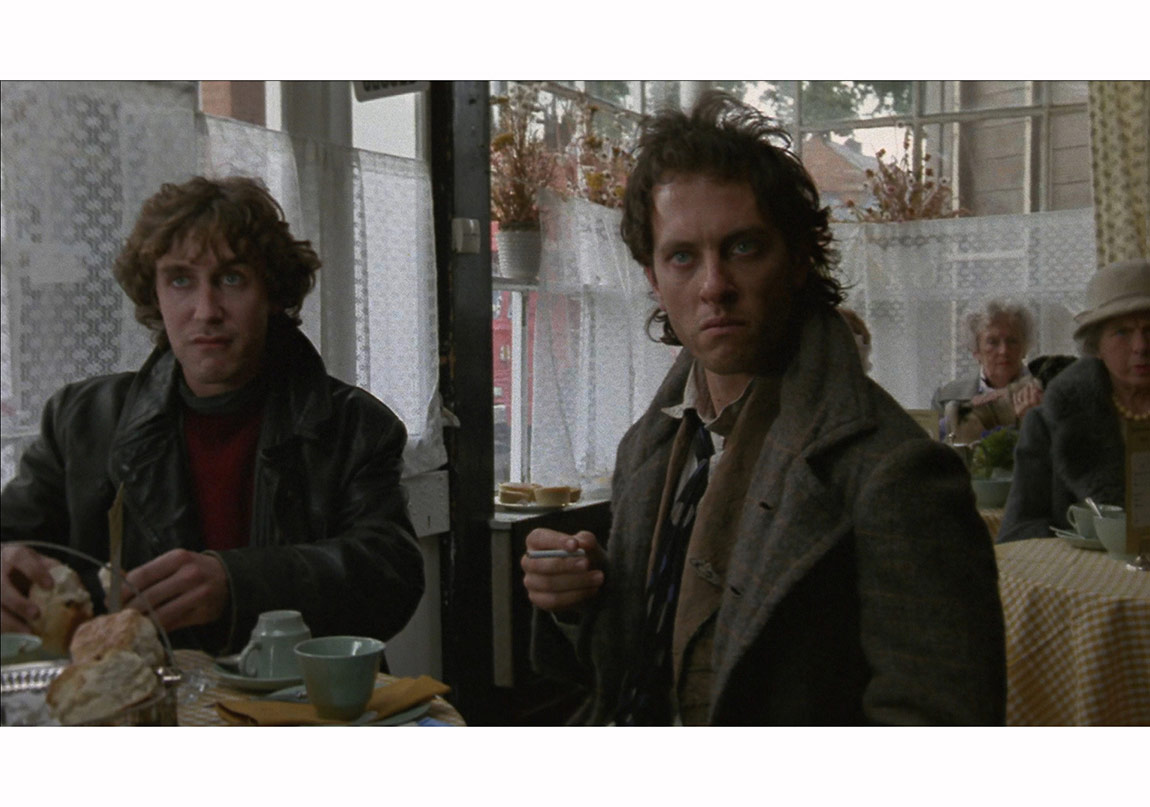 Withnail & I, HANDMADE FILMS