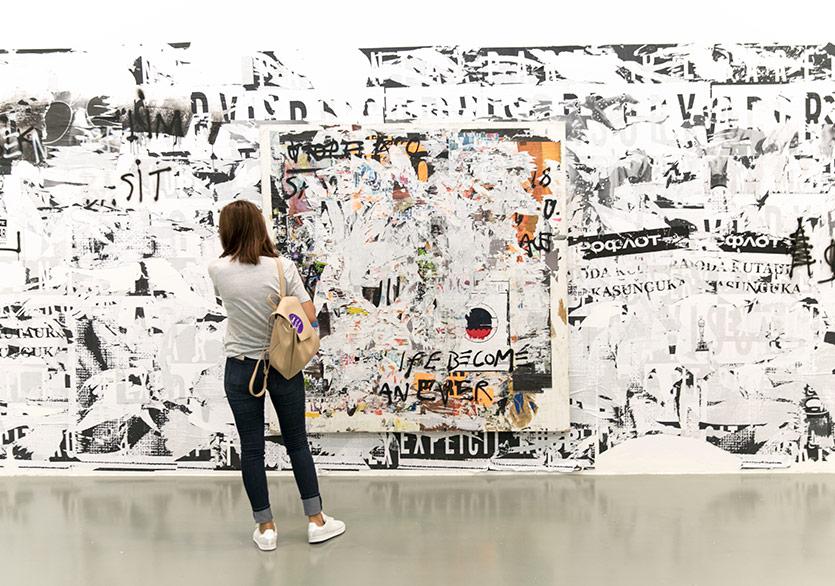 15. İstanbul Bienali Çevrimiçi Ziyarete Açıldı!