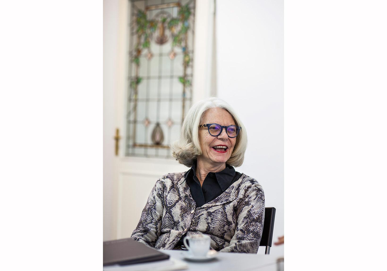 Nancy Atakan