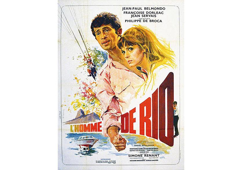 Jean- Paul Belmondo Anısına Film Gösterimleri