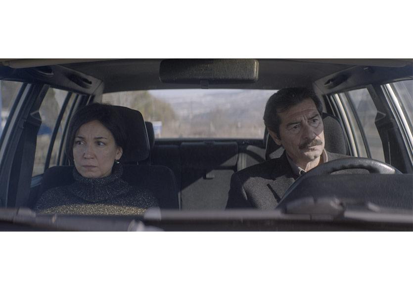 """""""Anadolu Leoparı"""" Filmi 46. Toronto Uluslararası Film Festivali'nde FIPRESCI Ödülünü Kazandı"""