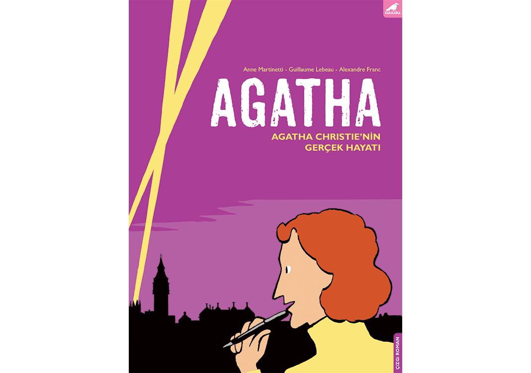 Agatha Christie'nin Gerçek Hayatı