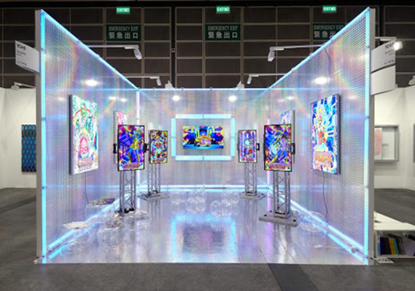 Art Basel'den Online Sergi ve Turlar