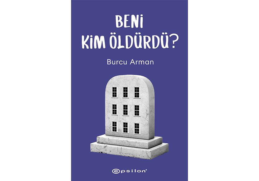 Burcu Arman'ın Sesli Kitabı