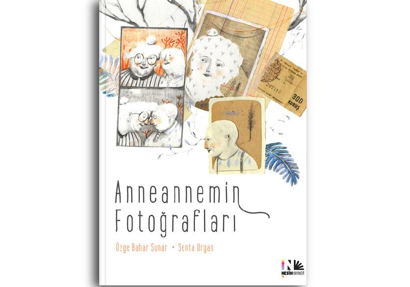 Anneannemin Fotoğrafları