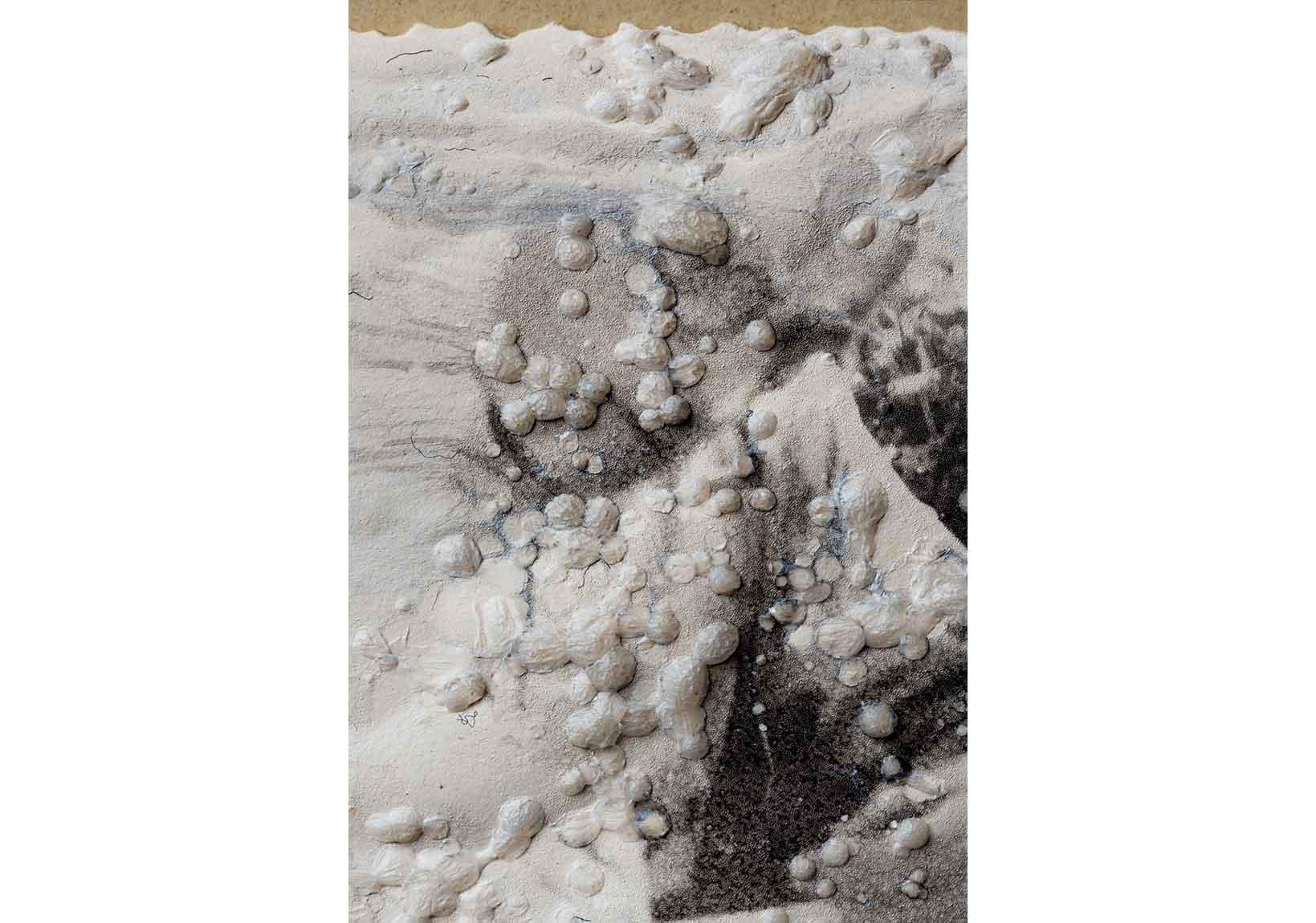 Gelin Pozu / Wedding Picture2016Aluminyum Kompozit Üzerine Hahnemühle Fine-Art Baryt Pigment Baskı