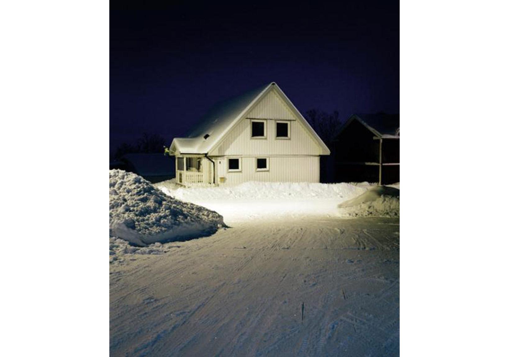 """Lars Tunbjörk, """"Office"""" serisinden, 2007"""