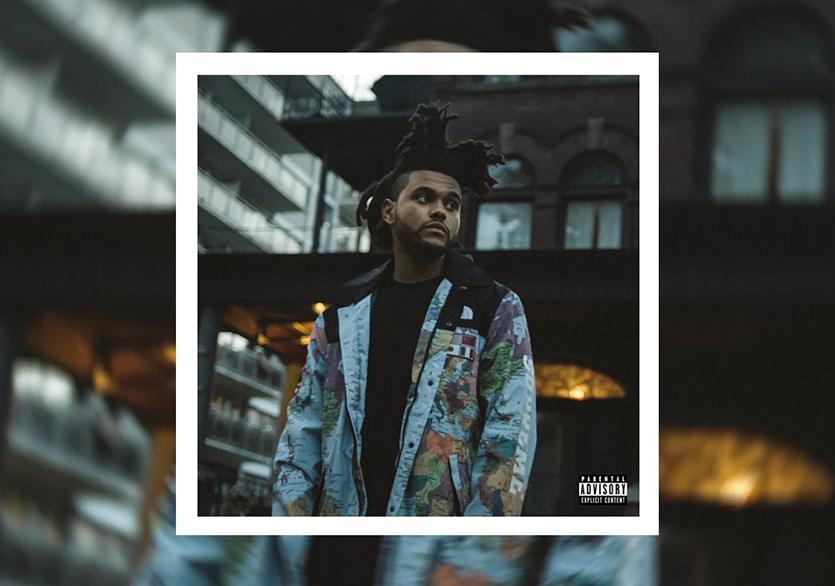 "The Weeknd'in ""King Of The Fall""u Yeniden Yayında"