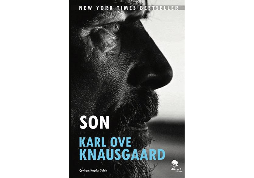 "Knausgaard'ın Kavgam Serisi ""Son""a Eriyor"