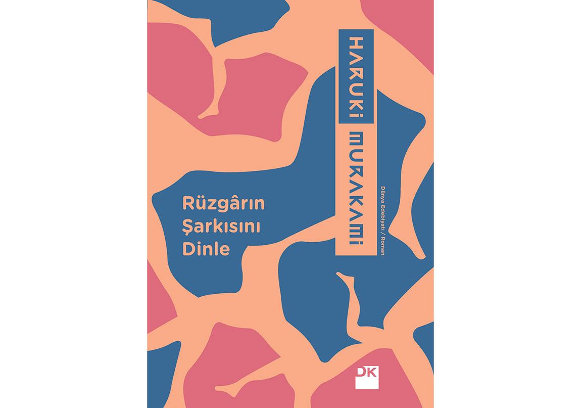 Haruki Murakami'nin Yazdığı İlk Roman Türkçede