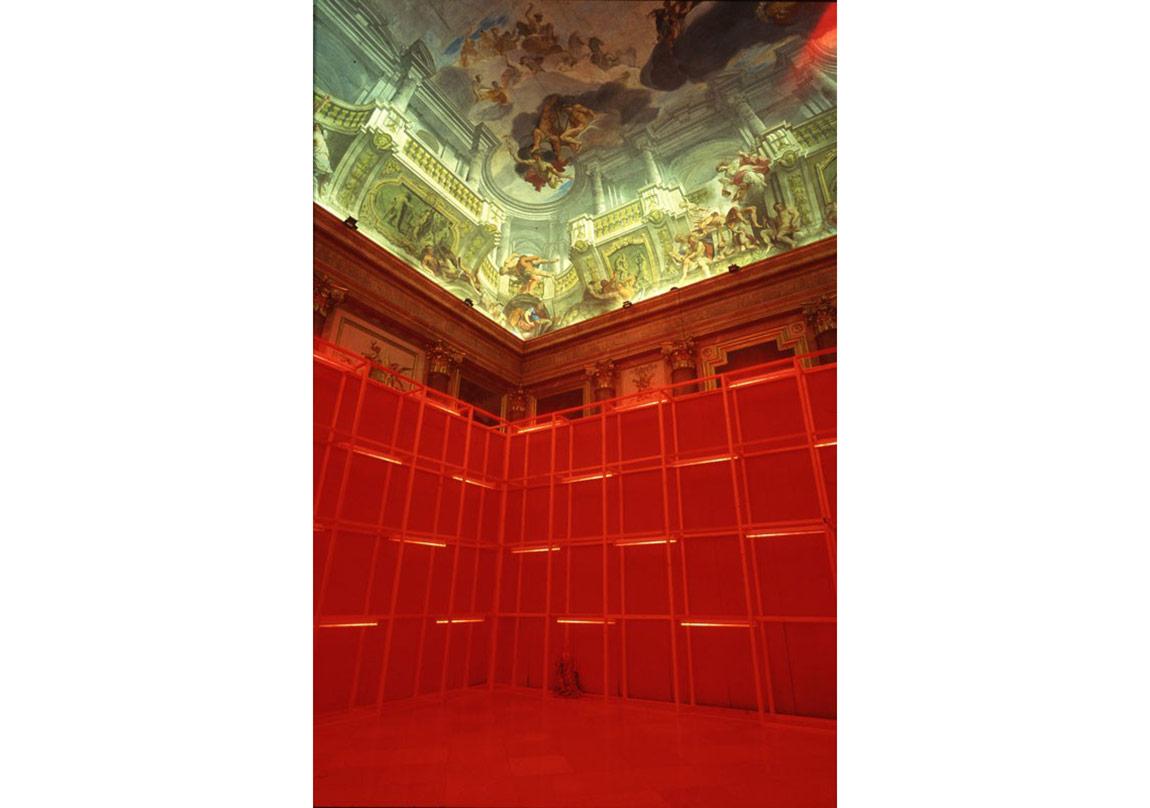 1995, Das Licht des Blitzes, Der Lärm des Donners