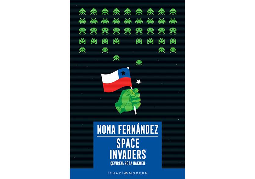 """Diktatörlüğün Gölgesinde Büyümek: """"Space Invaders"""""""