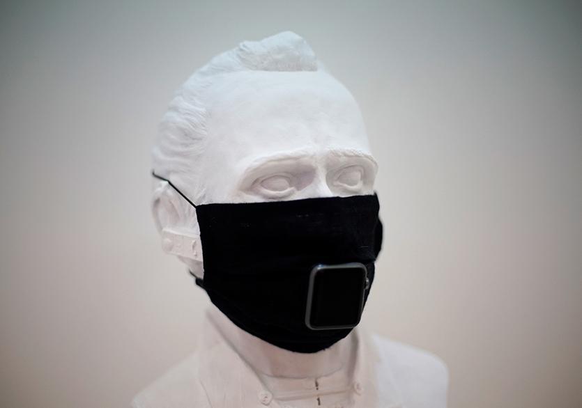 Maskeler Ne Anlatır?